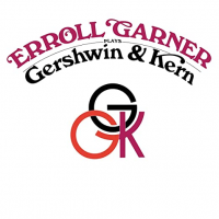 Album Erroll Garner Plays Gershwin & Kern by Erroll Garner