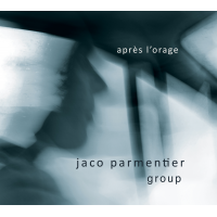 Album Après l'orage by Jaco Parmentier