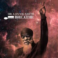Album Breathe by Dr. Lonnie Smith