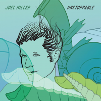 Unstoppable by Joel Miller