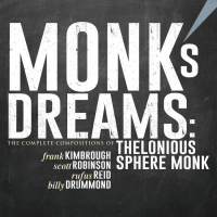 Frank Kimbrough: Monk's Dreams