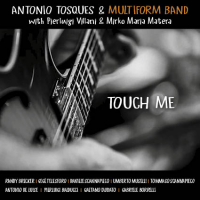 """Read """"Touch Me"""" reviewed by Nicholas F. Mondello"""