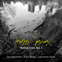 Album Upside Down, Vol. I (Live) Feat. Leo Genovese, Juini Booth & Lawrence... by George Spanos