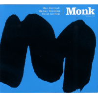 Han Bennink: Monk Volume One