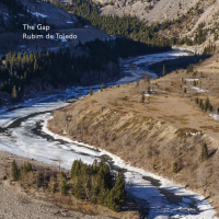 Album The Gap by Rubim de Toledo