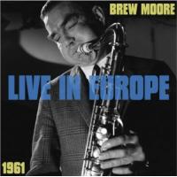 Brew Moore
