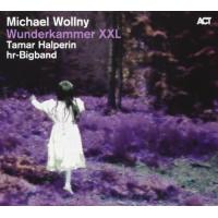 Album Wunderkammer XXL by Michael Wollny