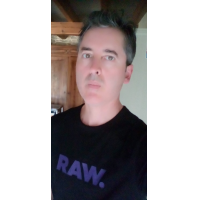 Album Raw project by Christophe Gervot