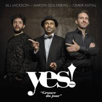 Groove du jour by Ali Jackson