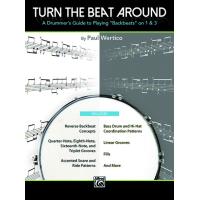 TURN THE BEAT AROUND [book] - Paul Wertico