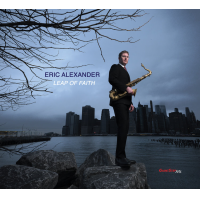 Eric Alexander: Leap of Faith