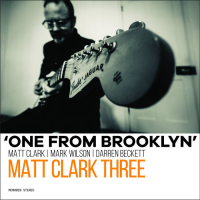 Album One From Brooklyn by Matt Clark