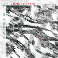Album The Willisau Concert by Trio Heinz Herbert
