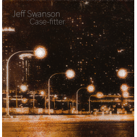 Album Case-fitter by Jeff Swanson