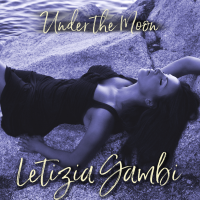 Album Under The Moon (string version) SINGLE by Letizia Gambi