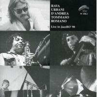 Album Live at Jazz Bo 90 by Enrico Rava