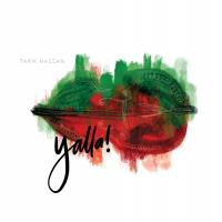 Album Yalla! by Tarik Hassan