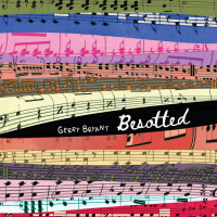 Album Besotted by Gerry Bryant