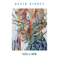 Album Here & Now by David Binney