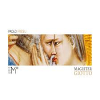 Album Magister Giotto by Paolo Fresu