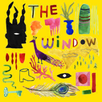 Album The Window by Cecile McLorin Salvant