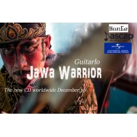 Jawa Warrior