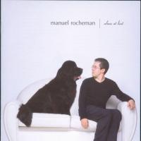 Album Alone at Last by Manuel Rocheman