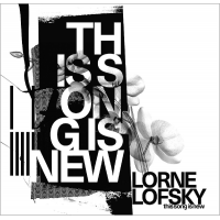 Album This Song Is New by Lorne Lofsky