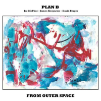 Joe McPhee: From Outer Space