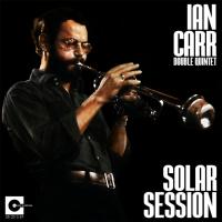 Album Solar Session by Ian Carr