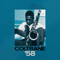 "Read ""Coltrane '58: The Prestige Recordings"" reviewed by Mike Jurkovic"