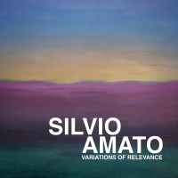 Album Variations Of Relevance by Silvio Amato