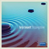 Album Steppingstone by Terje Gewelt