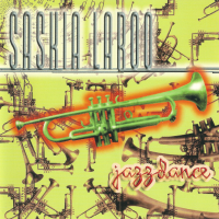 Album Jazzdance by Saskia Laroo