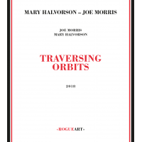 Mary Halvorson / Joe Morris: Traversing Orbits