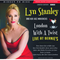 "Read ""London With a Twist - Live at Bernie's"" reviewed by C. Michael Bailey"