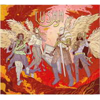 Album Lushh by Lushh