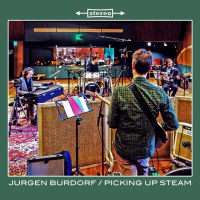 Jurgen Burdorf: Picking Up Steam