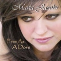 Album Free As A Dove by Maria Jacobs