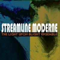 Album Streamline Moderne by Bob Gorry