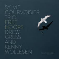 Free Hoops by Sylvie Courvoisier