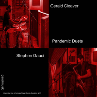 "Read ""Stephen Gauci Pandemic Duets"""