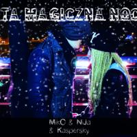 Album Ta Magiczna Noc by Mikołaj Król