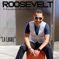 Album Lo Logre by Roosvelt Cordova