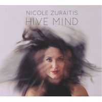 Hive Mind - showcase release by Nicole Zuraitis