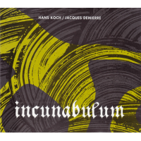 "Read ""Incunabulum"" reviewed by John Eyles"