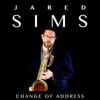 Album Change Of Address by Jared Sims