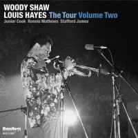 Woody Shaw: The Tour Vol. 2