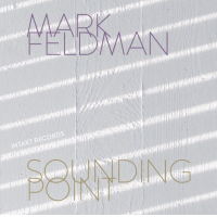 Mark Feldman: Sounding Point