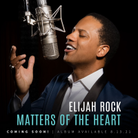 Elijah Rock's New Video/New Release - All I Need Is The Girl